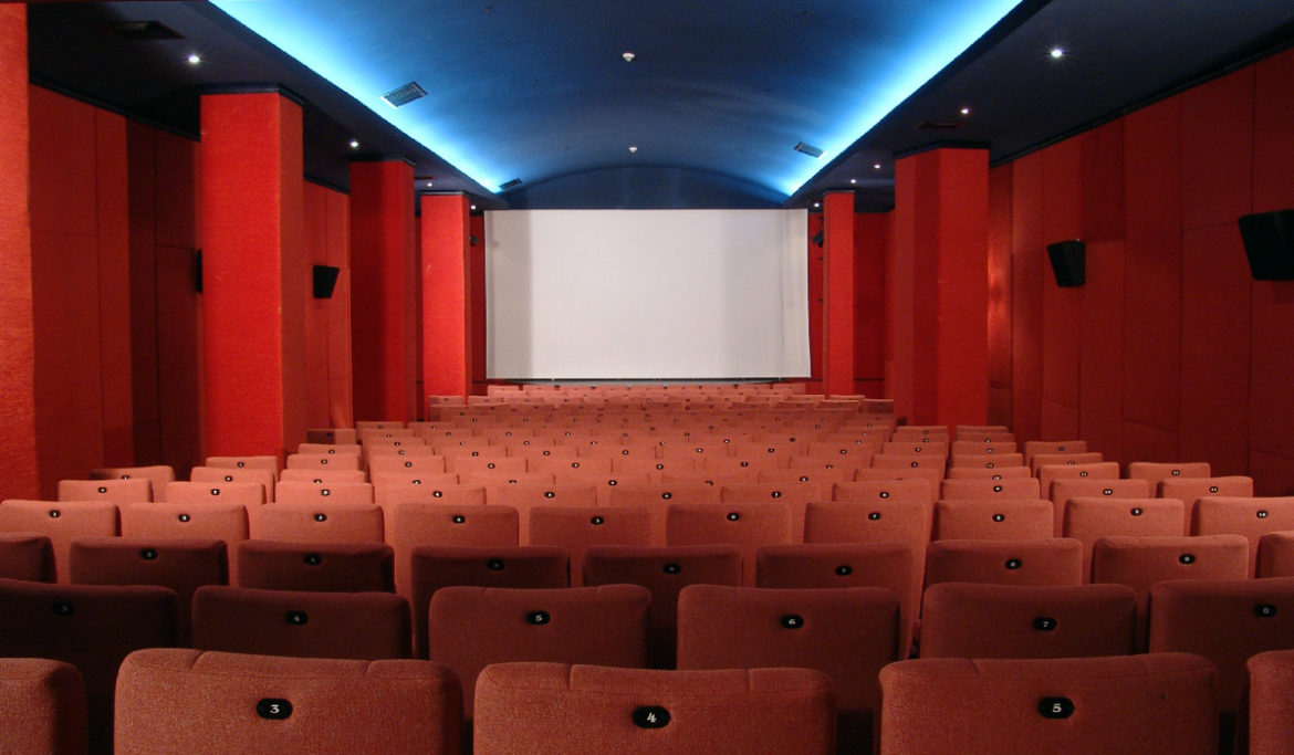 How To Choose The Right Home Theater Seating