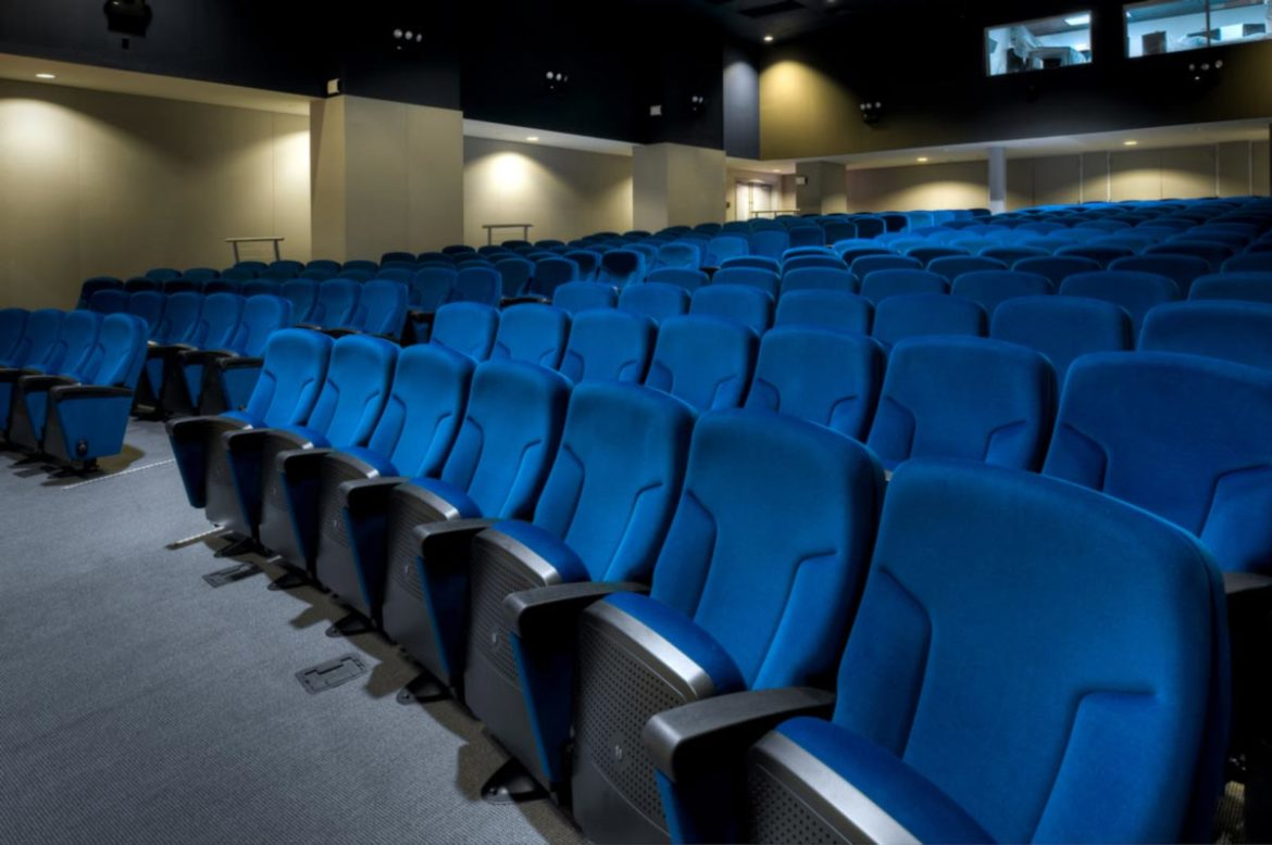 Tips On Choosing The Best Home Theater Seating