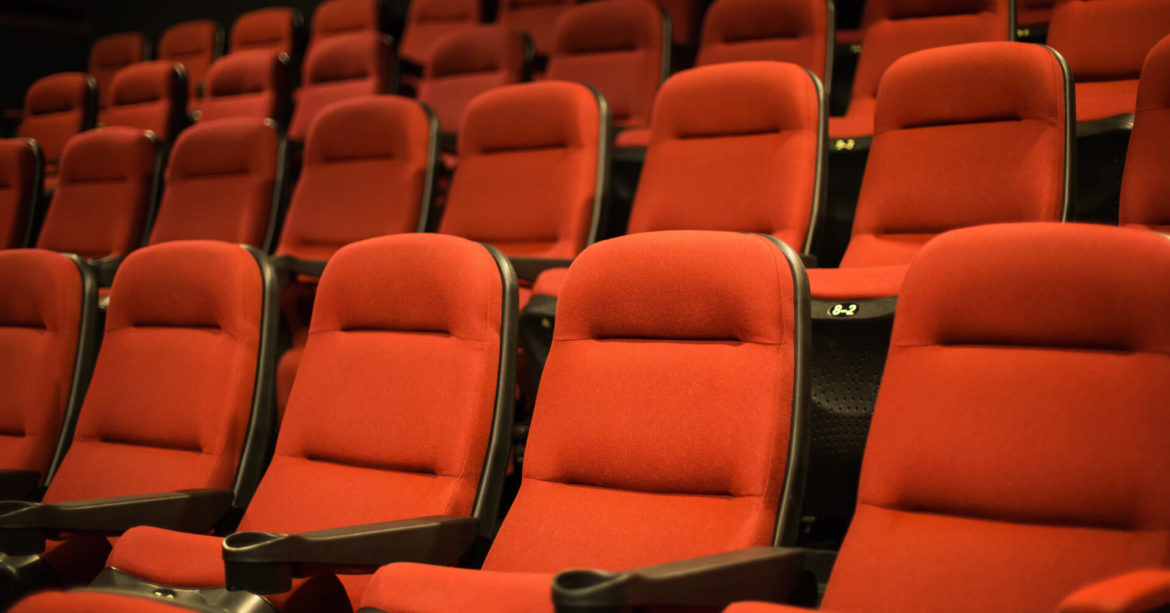 Home Theater Furniture: What's Right For You?