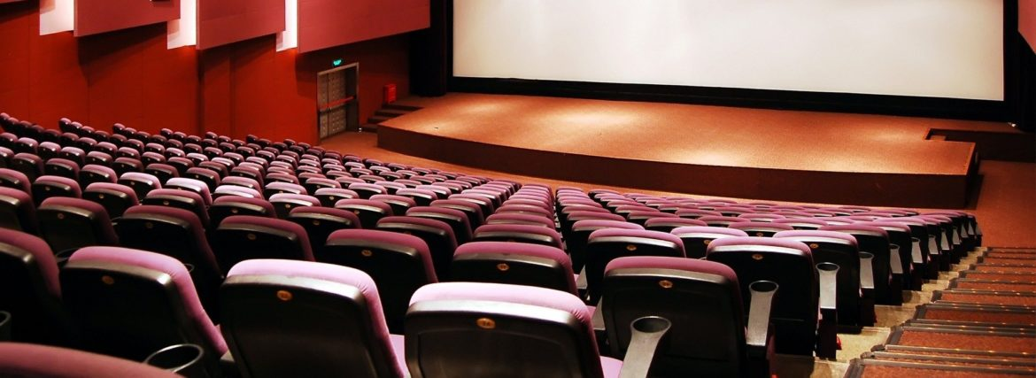 How To Find Movies Playing Near Me For Family Movie Night