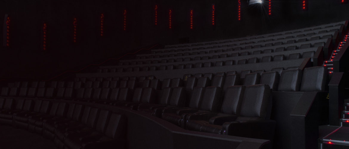 The Importance Of Comfort In Audience Seating